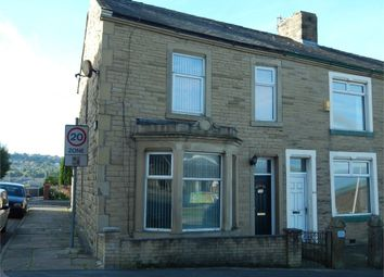 Thumbnail 3 bed end terrace house for sale in Barkerhouse Road, Nelson, Lancashire
