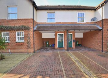 2 bed terraced house for sale in Wrights Row, Wallington, Surrey SM6