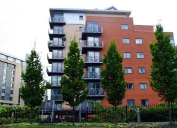 Thumbnail 1 bed flat to rent in Velocity North, City Walk, Leeds City Centre