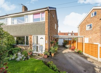 3 bed semi-detached house for sale in Lilac Avenue, Wakefield WF2