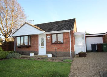 Thumbnail 2 bed detached bungalow for sale in Kelstern Road, Lincoln