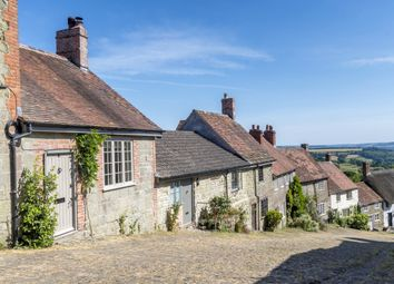 Thumbnail 1 bedroom terraced house to rent in Gold Hill, Shaftesbury