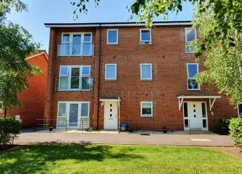2 bed flat for sale in Mardons Close, Midsomer Norton, Radstock BA3