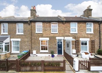 Thumbnail 2 bed terraced house for sale in Couthurst Road, London