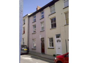 Thumbnail 3 bed shared accommodation to rent in 3 George Street, Aberystwyth, Ceredigion