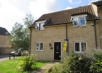 Thumbnail 3 bed semi-detached house for sale in Main Street, Peterborough