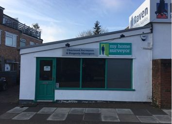 Office to let in Campbell Road, Twickenham TW2