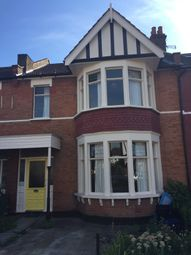 Thumbnail 4 bed terraced house to rent in Arundel Gardens, Ilford