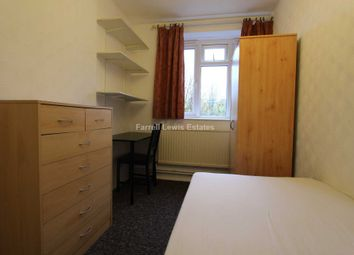 Thumbnail Room to rent in Beech Avenue, London
