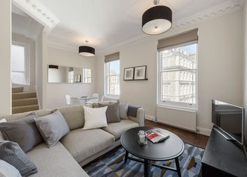 2 bed maisonette to rent in Courtfield Road, South Kensington SW7