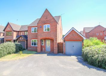 4 bed detached house for sale in Timber Court, Hillmorton Road, Rugby CV22