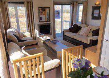 Thumbnail 3 bed property for sale in Hafan Y Mor, Pwllheli