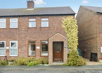 Thumbnail 2 bed cottage for sale in Main Street, Withernwick, East Yorkshire