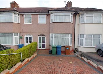 Thumbnail Terraced house to rent in Mollison Way, Edgware