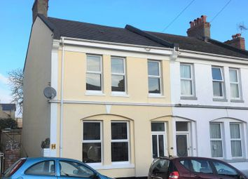 Thumbnail 4 bed semi-detached house for sale in Rowley Road, St. Marychurch, Torquay