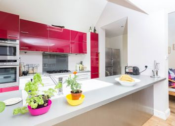Thumbnail 4 bed terraced house to rent in Putney Park Lane, Putney, London