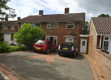 Thumbnail 1 bed property to rent in Juniper Road, Crawley