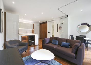 Thumbnail 1 bed flat to rent in Capital Building, 8 New Union Square, London