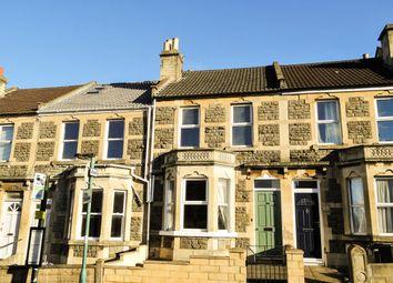 Thumbnail 2 bed terraced house for sale in Coronation Avenue, Oldfield Park, Bath