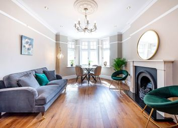 Thumbnail 2 bed flat for sale in The Pryors, East Heath Road, London