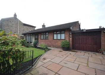 Thumbnail 3 bed bungalow for sale in Moss Road, Billinge, Wigan