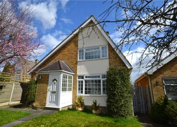 Thumbnail 3 bed detached house to rent in Mill Road, Henham, Bishop's Stortford