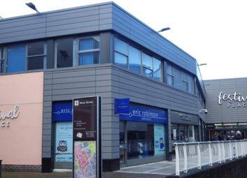 Retail premises to let in 21 Chelsea House, Basingstoke RG21