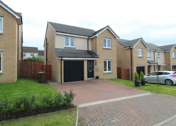 Thumbnail 4 bed detached house for sale in Sycamore Way, Stewarton