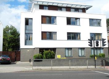 Thumbnail 2 bed flat for sale in Kenton Road, Kenton