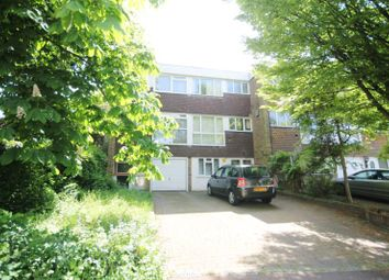 Thumbnail 4 bedroom semi-detached house to rent in Robins Court, Coombe Road, Croydon