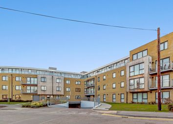 Thumbnail 1 bed flat for sale in Smeaton Court, Hertford, Hertfordshire