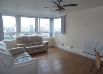 Thumbnail 2 bed flat to rent in Leather Gardens, London