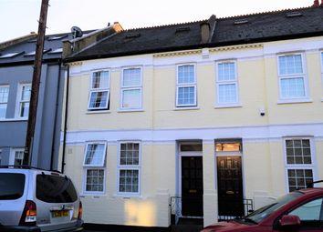 Thumbnail 4 bed flat to rent in Garratt Terrace, Tooting Broadway
