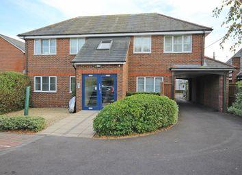 Thumbnail 2 bed flat for sale in Ashley Lane, Hordle, Lymington