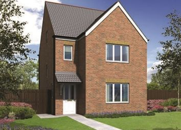 "Thumbnail 4 bed detached house for sale in ""Lumley"" at Windsor Way, Carlisle"