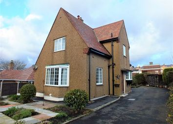 Thumbnail 3 bed detached house for sale in Thorny Road, Douglas, Isle Of Man