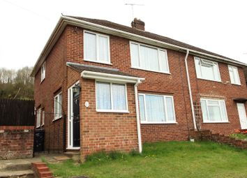 Thumbnail 3 bedroom semi-detached house for sale in Herbert Road, High Wycombe