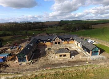 Thumbnail 4 bed barn conversion for sale in Faulstone Lane, Bishopstone, Salisbury, Wiltshire