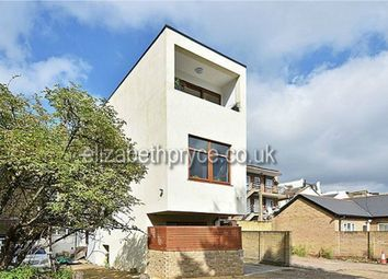 Thumbnail 1 bed semi-detached house to rent in Barking Road, London