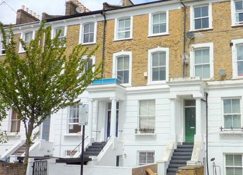 Thumbnail Flat to rent in Mildmay Grove North, London