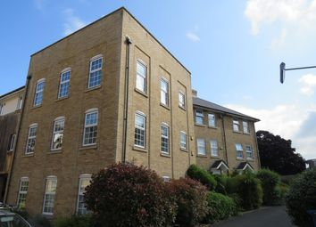 Thumbnail 3 bed flat to rent in Dove House Meadow, Great Cornard, Sudbury