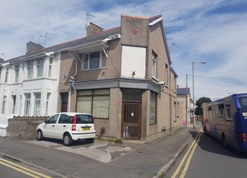 Thumbnail 3 bed end terrace house for sale in Suffolk Place, Porthcawl