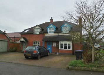 Thumbnail 3 bed semi-detached house to rent in North Road, South Kilworth, Lutterworth
