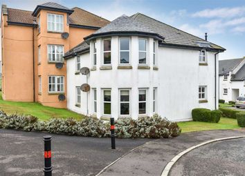 Thumbnail 2 bed flat for sale in Bobby Jones Place, St Andrews, Fife