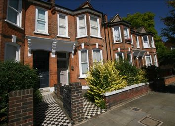 Thumbnail 2 bed flat for sale in Kelfield Gardens, London