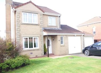 Thumbnail 3 bed detached house for sale in Broom Bank, Whitehaven, Cumbria