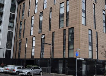 Thumbnail 1 bed flat for sale in 12 Castlebank Place, Flat 0/1, Glasgow Harbour