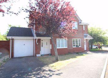 Thumbnail 2 bedroom semi-detached house to rent in Westons Brake, Badminton Park, Bristol