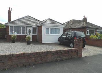 Thumbnail 2 bed detached bungalow for sale in Ashton Avenue, Knott End-On-Sea, Poulton-Le-Fylde