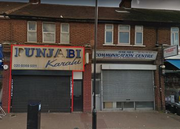 Thumbnail Retail premises to let in Kingsley Road, Hounslow